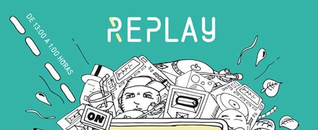 Replay despide el verano con Marc Houle, Magda, Ambivalent y Dj Sneak