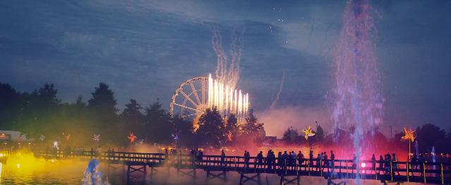 Tomorrowland presenta su épico aftermovie de 2014