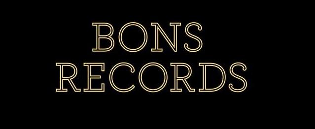 Bons Records anuncia su tercera referencia