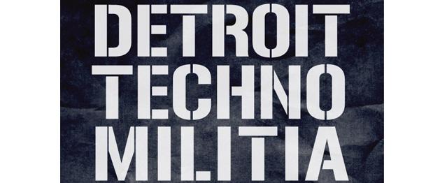 Fanzine Project trae a Detroit Techno Militia a Coruña
