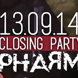 Mañana The Pharm celebrará un Closing Party solidario