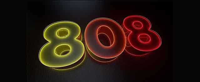 Trailer de 808 The Movie
