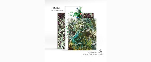 Jimini firma lo nuevo de Flumo Recordings