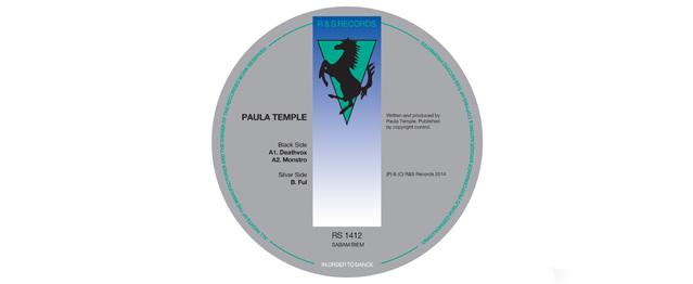 Paula Temple muestra Ful
