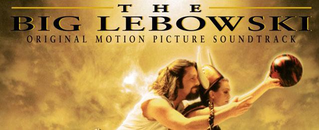 La BSO de El Gran Lebowsky se editará en vinilo por primera vez