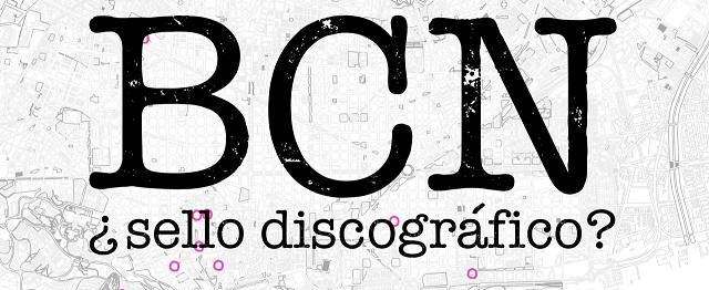 BCN, ¿sello discográfico?, filmar bailando