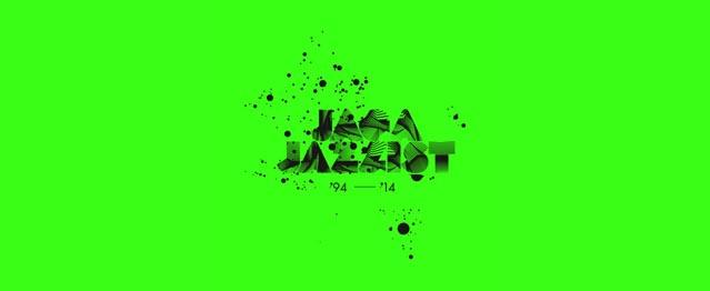 Clark remezcla Bananfluer Overalt de Jaga Jazzist