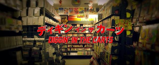 RBMA comparte el último capítulo de Diggin' in the carts