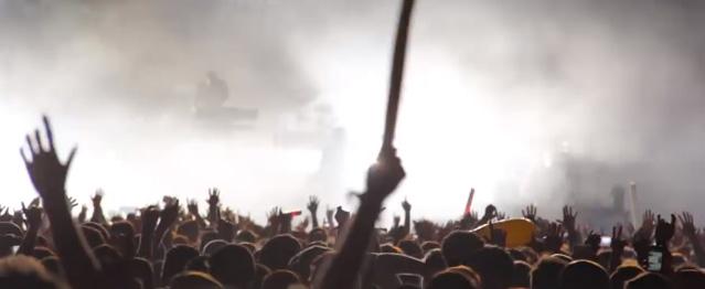 El Festival SOS 4.8 tiene aftermovie de su edición 2014