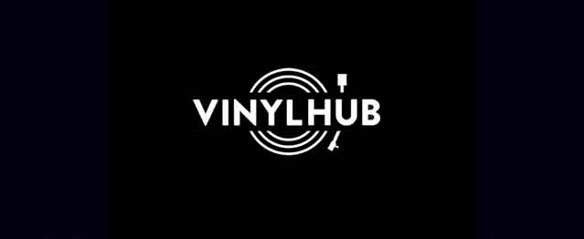 Vinylhub, encuentra tu tienda de discos