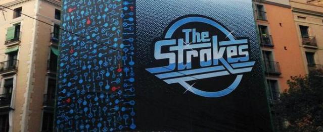 Actualización: The Strokes son la primera confirmación oficial del Primavera Sound 2015