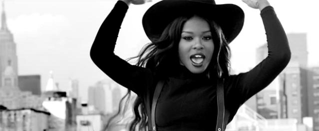 Azealia Banks se hace un Beyoncé y lanza su álbum de debut sin avisar