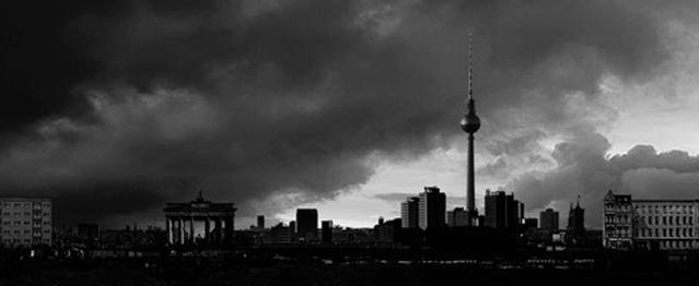 Soundcloud rinde homenaje a la caída del Muro de Berlín
