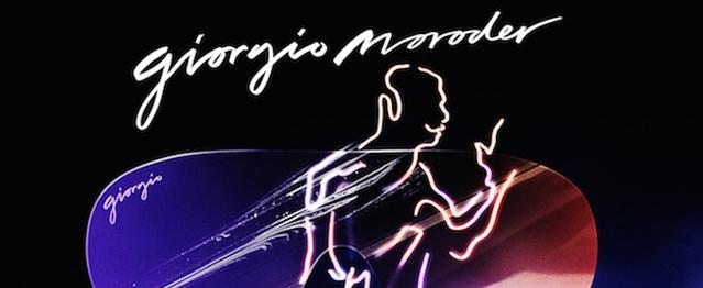 Giorgio Moroder tendrá nuevo álbum en solitario después de 3 décadas