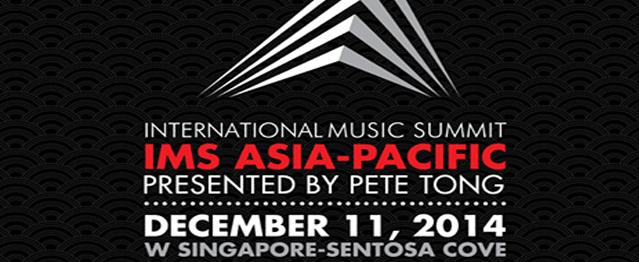 Richie Hawtin y Damian Lazarus invitados al IMS Asia-Pacific