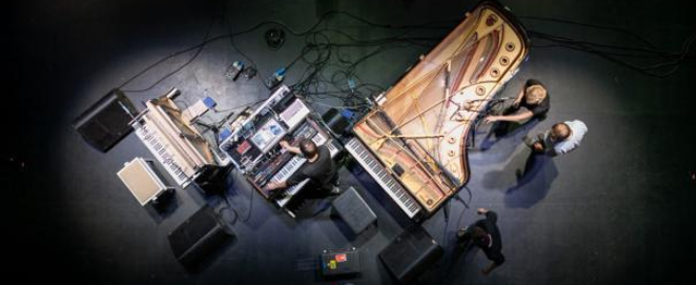 Nils Frahm comparte 'Wall' y anuncia Piano Day
