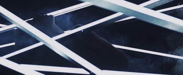 Rustie estrena nuevo videoclip