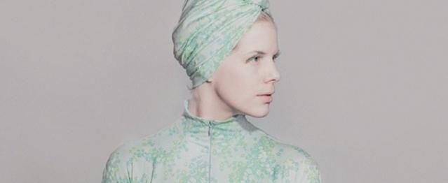 Sandra Kolstad, la nueva Björk, presenta su tercer álbum