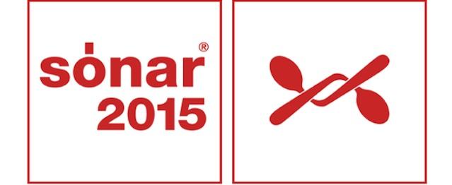 Sónar 2015 estrena imagen