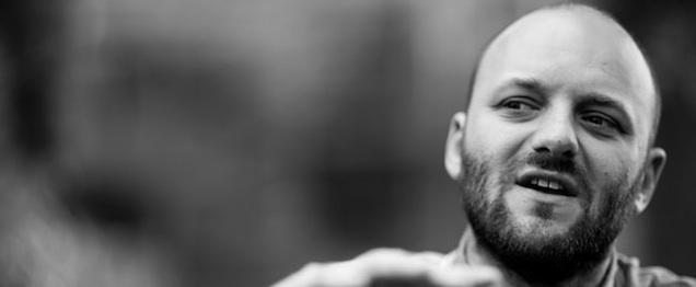 Escucha en streaming el nuevo álbum de Andy Stott
