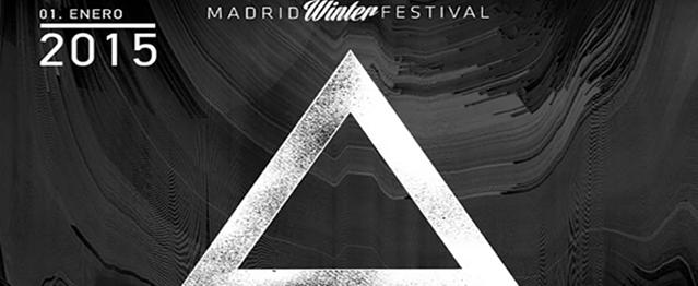 Cuatro nuevos artistas se suman a Madrid Winter Festival