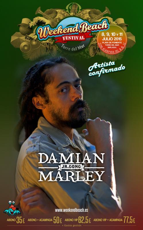 DAMIANmarleyCARTEL