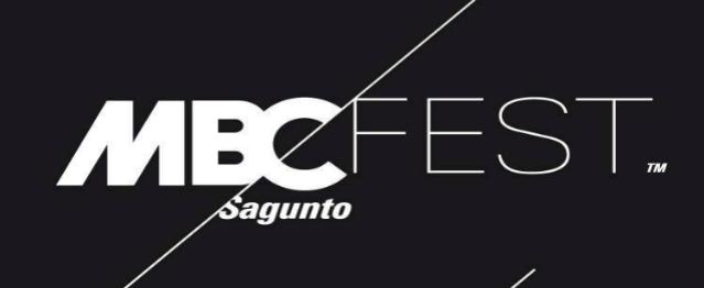 Valencia contará con un nuevo festival: el MBC Fest