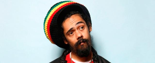Damian Marley pasará por Torre del Mar en julio