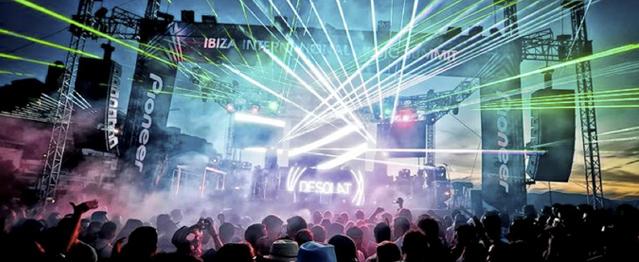 Primeras confirmaciones del IMS Ibiza 2015