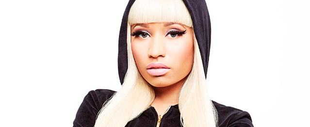 Nicki Minaj samplea a Maya Jane Coles