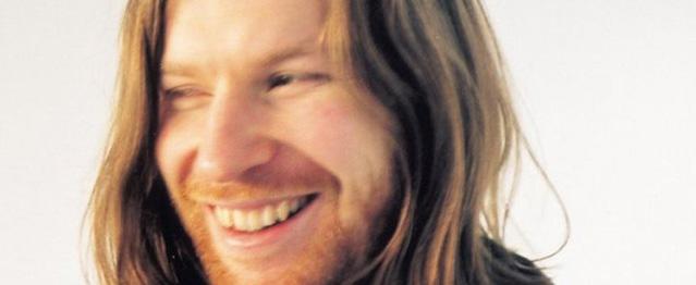 Nuevo trabajo de Aphex Twin