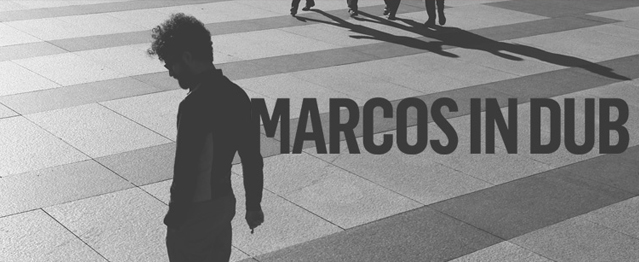 Marcos in Dub publica en Cyclic