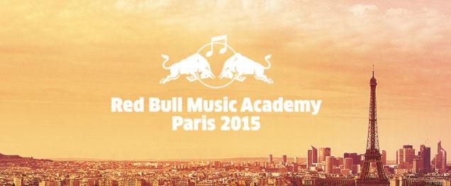 RBMA París abre el plazo de inscripción
