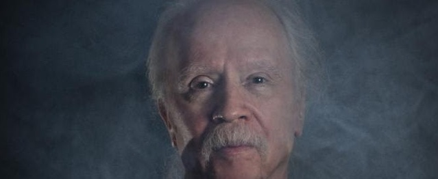 Disponible en streaming lo nuevo de John Carpenter