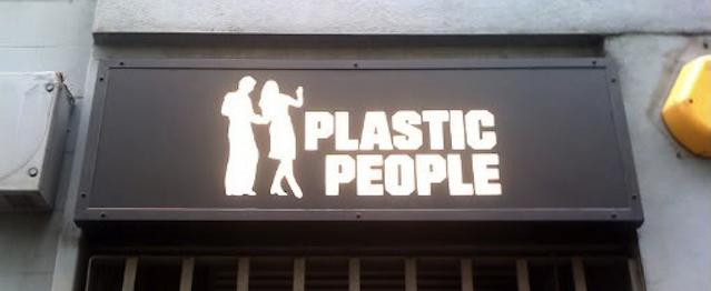 Escucha la última sesión de Plastic People