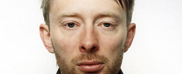Thom Yorke prueba con Bandcamp