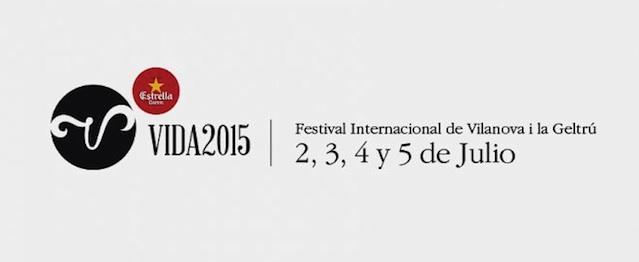 Vida Festival suma tres nuevas bazas