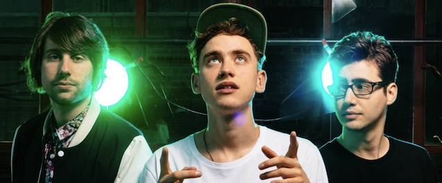 Conoce a… Years & Years