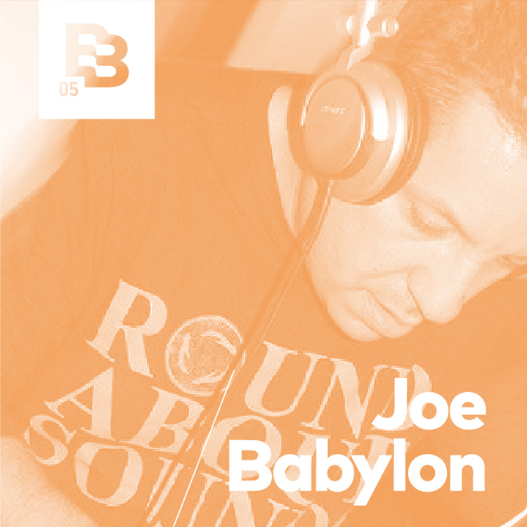 Joe Babylon (Roundabout Sounds | San José, California)