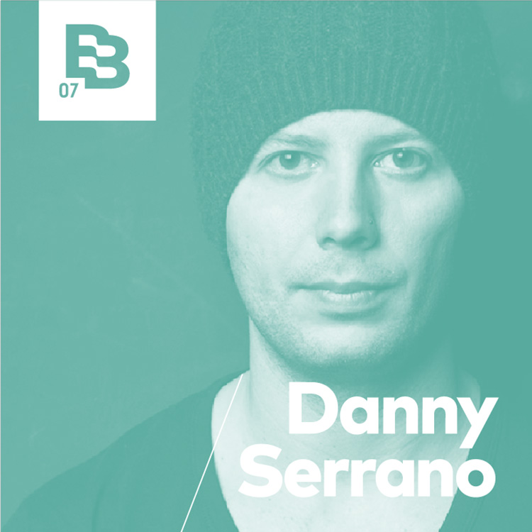 Danny Serrano | Saved Records