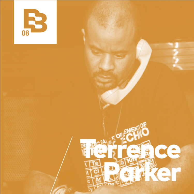 Terrence Parker | Parker Music Works