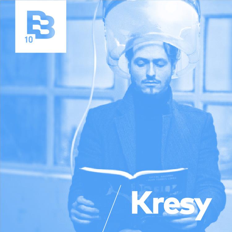 Kresy | Hivern Discs