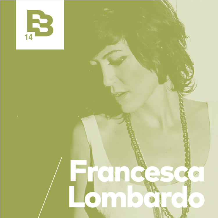 Francesca Lombardo | Crosstown Rebels