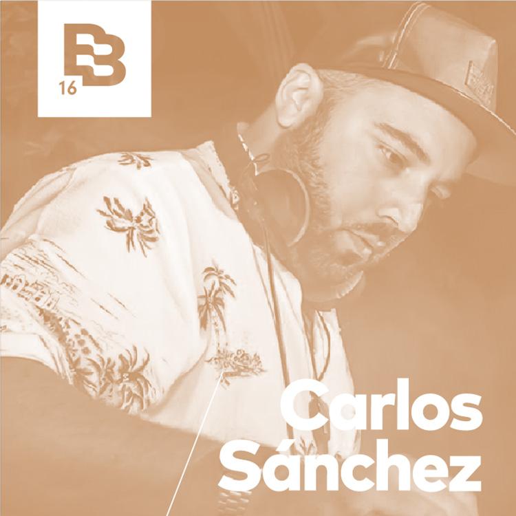 Carlos Sánchez | La Vie En Rose