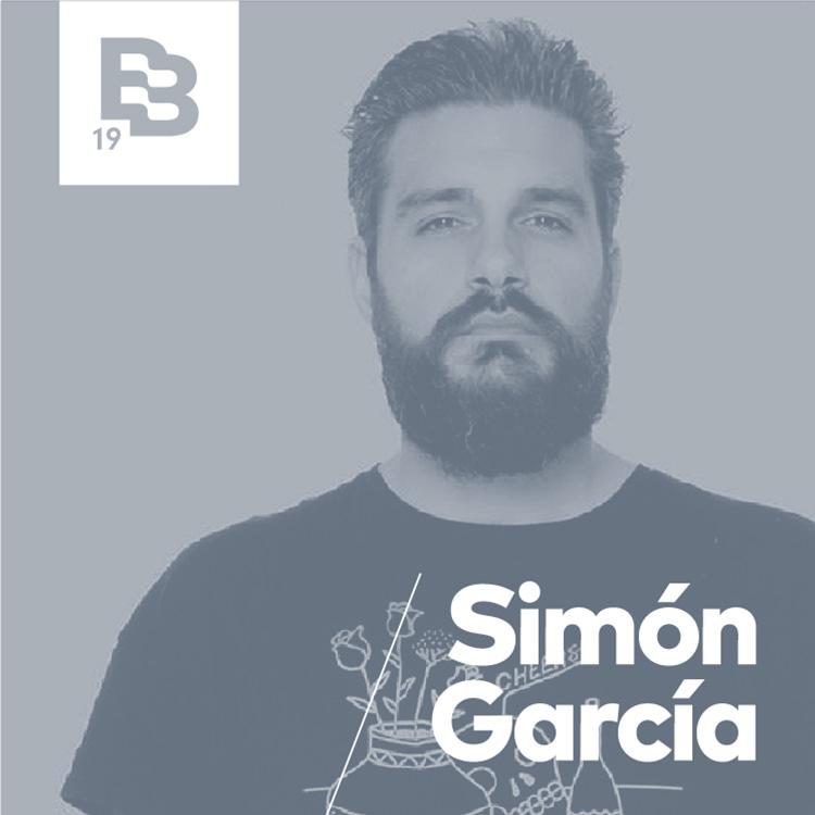 Simón García