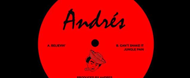 Andrés está de vuelta en La Vida