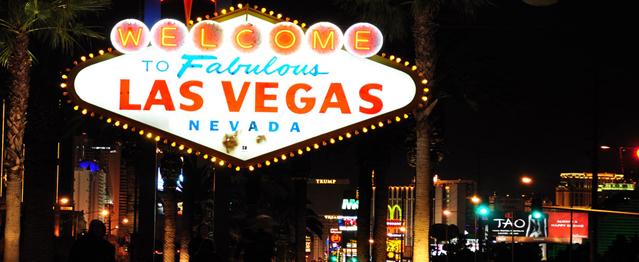 Lo de Las Vegas, sí tiene precio