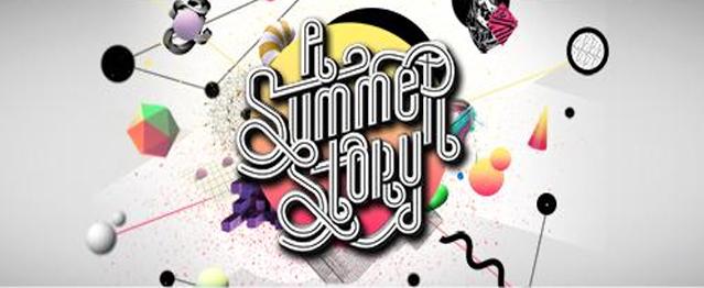 A Summer Story, un nuevo festival en Madrid