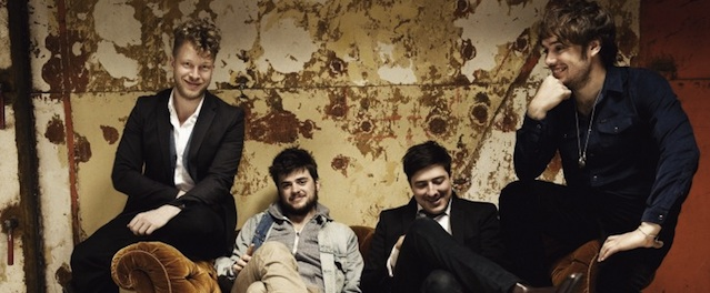 Mumford & Sons y Of Monsters And Men, al Bilbao BBK Live