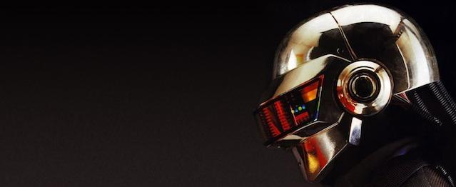 Un Daft Punk pone música a un filme francés